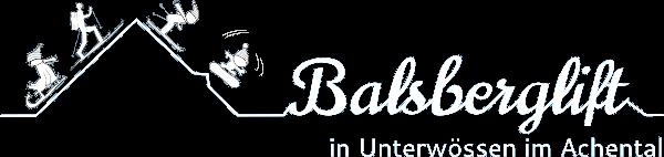 Balsberglift